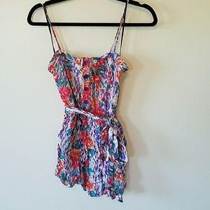 Forever 21 size med mini dress